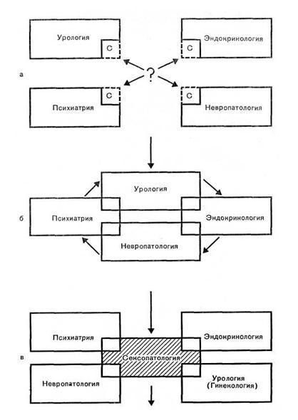 Таблица по васильченко в сексологии