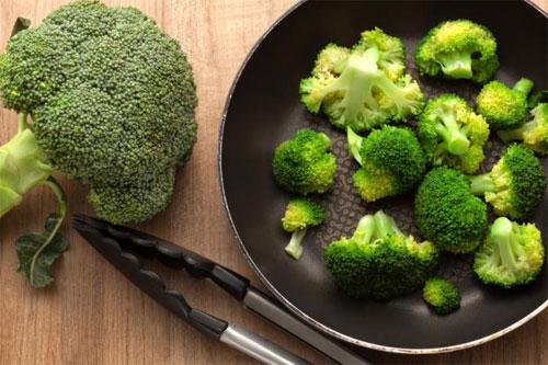 Продукты питания содержащие хром