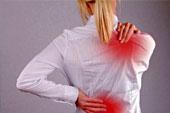 О чём расскажет боль в спине?