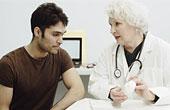 Кожные проявления венерических болезней