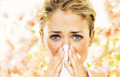 Аллергия и ее проявления
