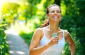 Как выглядит день человека, ведущего здоровую жизнь?