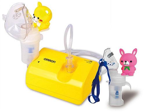 Ингаляторы Omron – эффективный способ лечения и профилактики заболеваний органов дыхания