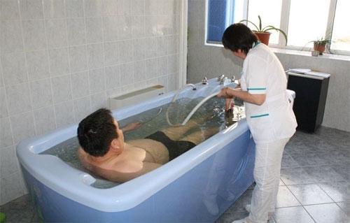 Санаторное лечение: принципы и преимущества