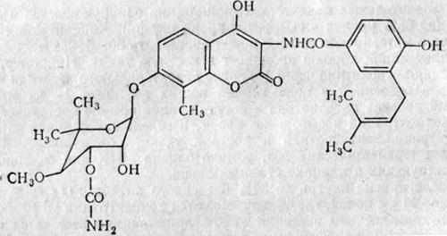 Новобиоцин