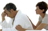 Причины расстройства потенции у мужчины