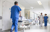 Роль санитара в любом медучреждении