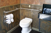 Патология ГПМ или боязнь удаленности от туалета