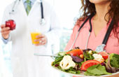 Сахарный диабет: особенности питания