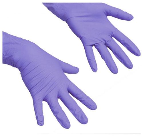 Разновидности современных перчаток и их применение в медицине