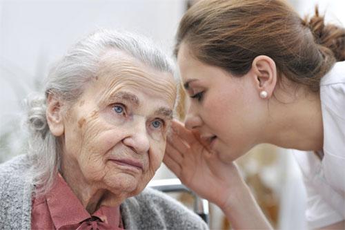 Нарушения слуха: виды и причины