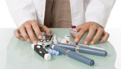 Принципы лечения диабета