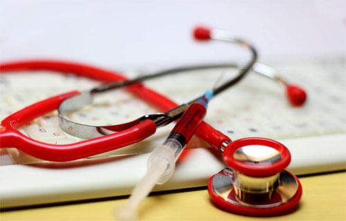Анафилактический шок: как ликвидировать аллергический приступ