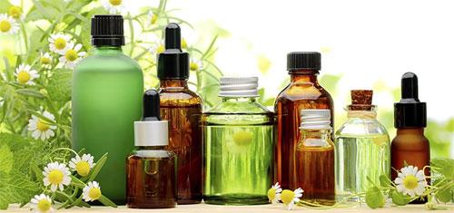 Натуральные масла: особенности применения