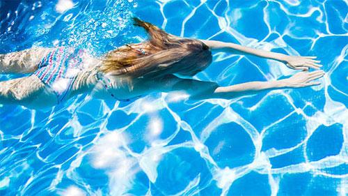 Требования к справке для посещения бассейна
