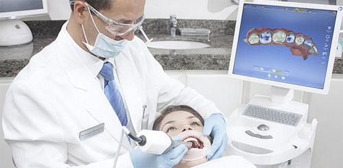 Cad cam оборудование в стоматологии