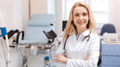 Запись к гинекологу через интернет