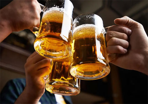 Пивной алкоголизм – особенности и способы лечения