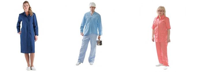 Особенности покупки медицинской одежды
