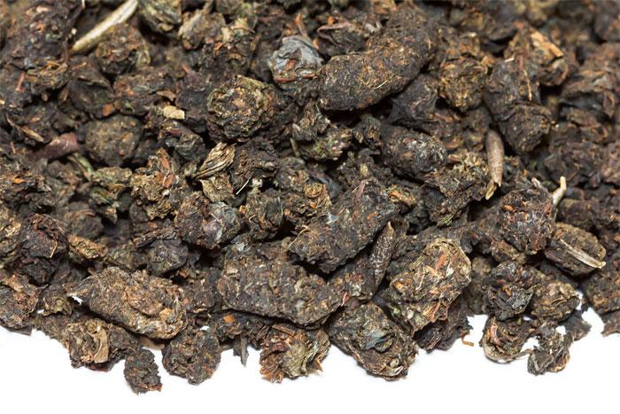 Полезные чаи из Китая