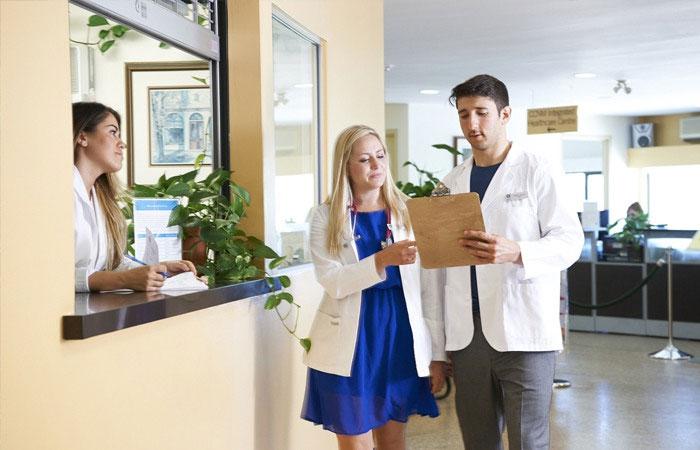 Лечение в иностранных клиниках