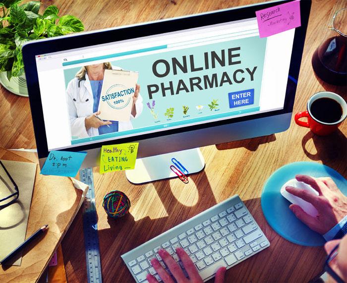 Интернет аптеки