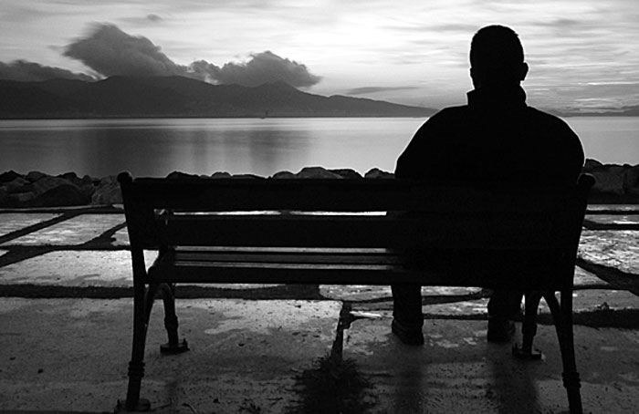 Одиночество