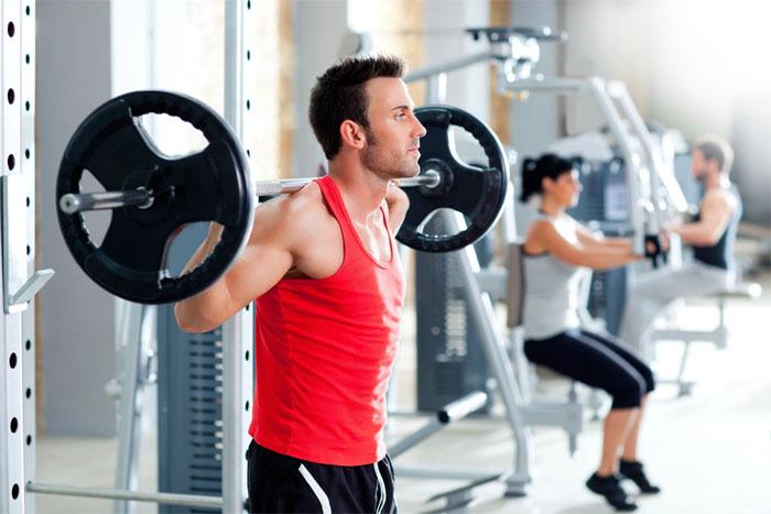 Как правильно заниматься в фитнес-зале?