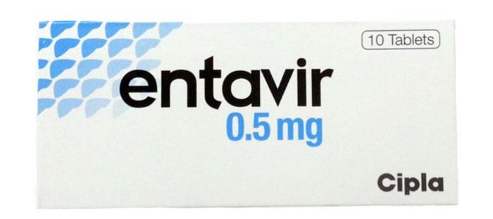 Препараты от гепатита из Индии