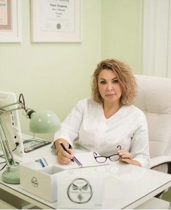Псориаз ладоней: современные методики лечения в Москве