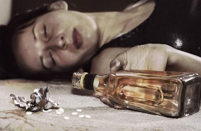 Как избавиться от наркозависимости и алкоголизма