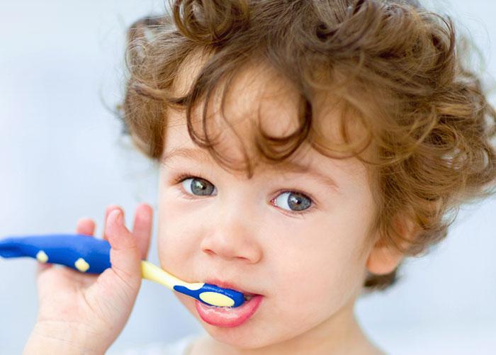 Вопросы лечения и профилактики заболеваний детских зубов