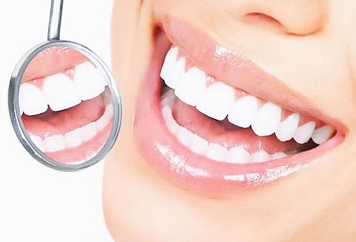 Современные методики отбеливания зубов в клинике
