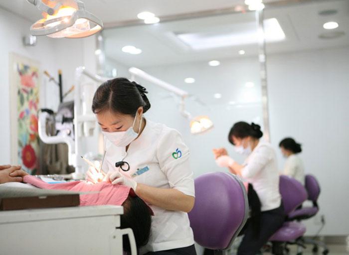 Достижения в медицине южнокорейских врачей