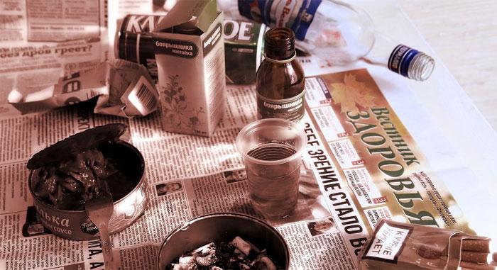 Проверенные способы лечения запоя