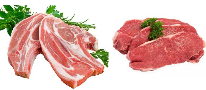 Полезное мясо по сходной цене