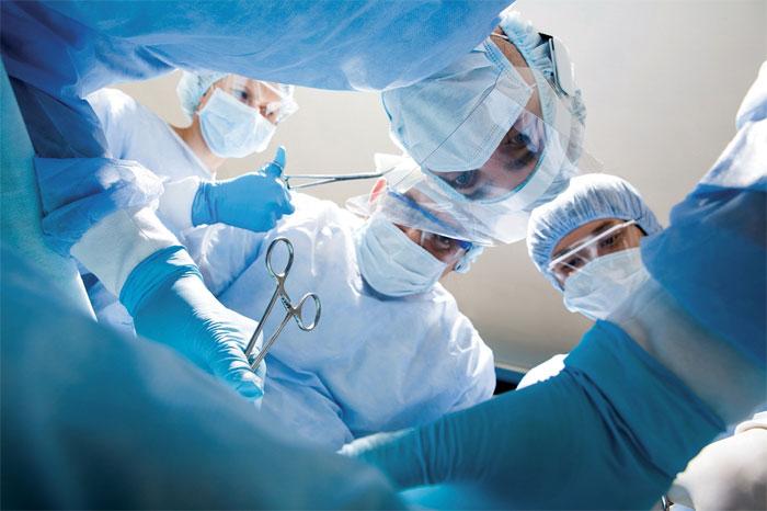 В каких случаях можно вызвать хирурга