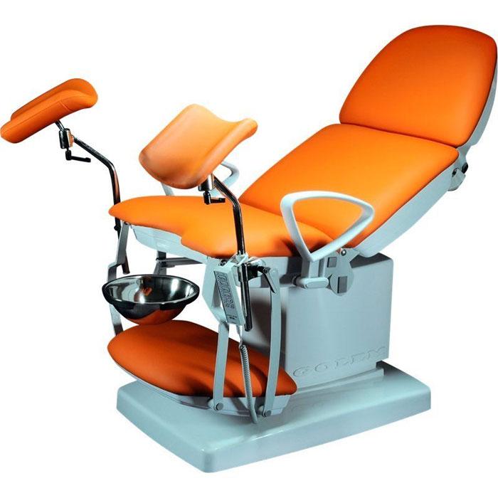 Гинекологическое кресло: особенности выбора