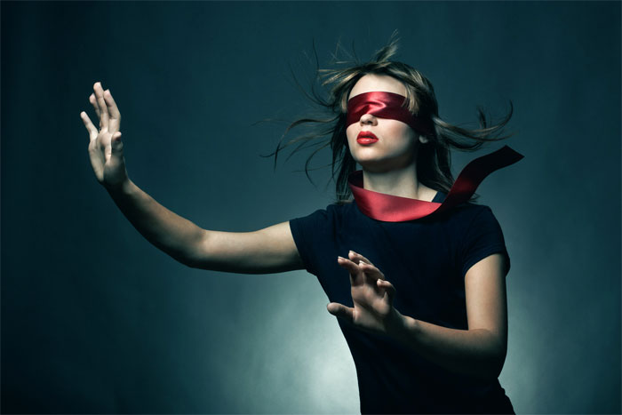 От глаукомы можно ослепнуть