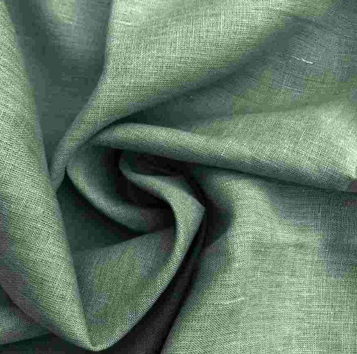 Постельное белье из льна – выбор здорового человека