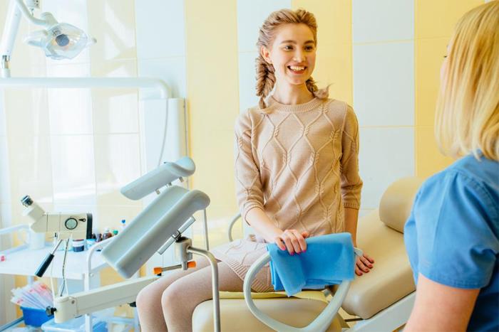 Максимизация визитов женщин для получения профилактических услуг, консультаций в акушерстве и гинекологии