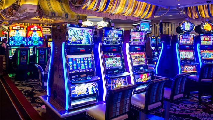 Игровые автоматы с бонусом: особенности и преимущества