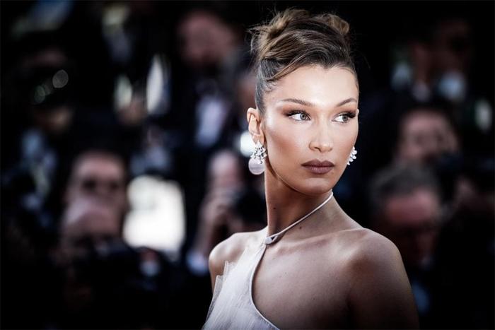 Эталонная внешность: самые красивые женщины мира на Фишки.нет