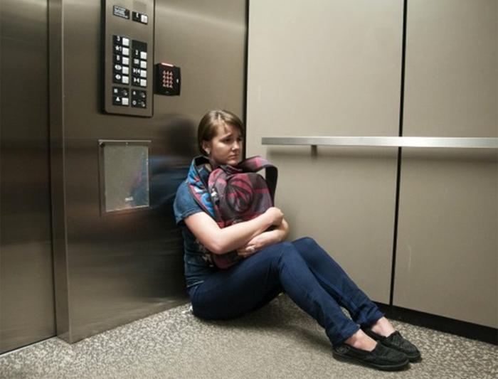 Что нужно знать о клаустрофобии?
