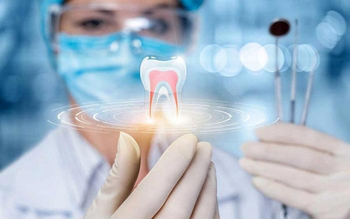 Прорыв в регенеративной стоматологии