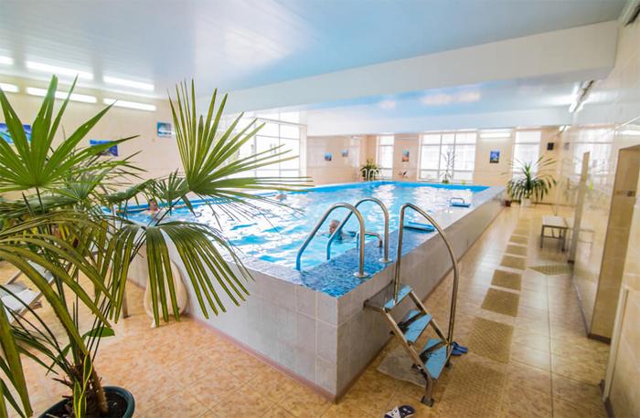 Санаторий Нива: преимущества и особенности отдыха
