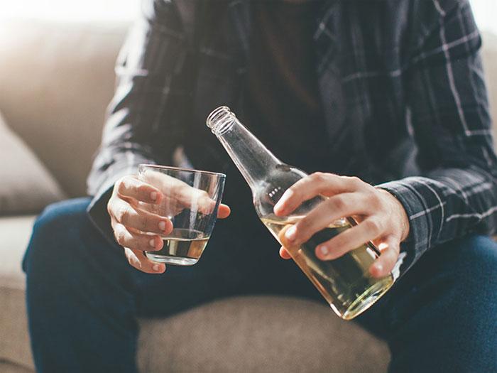 Как распознать запой