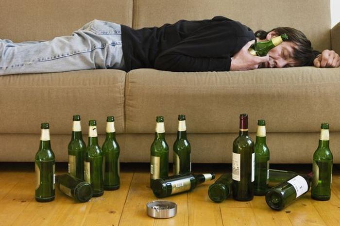 Борьба с зависимостью в домашних условиях