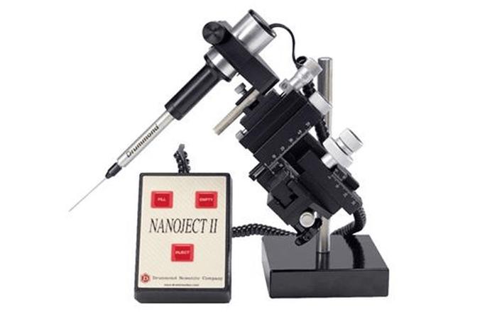 Как выбрать манипуляторы для электрофизиологических исследований?