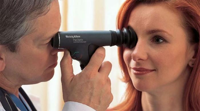 Зрение: нормы и диагностика отклонений